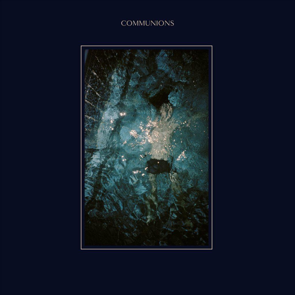コペンハーゲン発、ローゼズとリバティーンズの後継者、Communions『Blue』