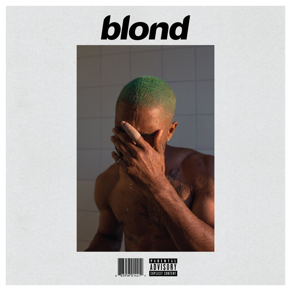 現代R&B界の金字塔、Frank Ocean『Blonde』の美しさについて