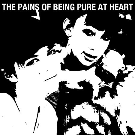 Now Playing Vol.4 – 初期衝動に浸りたい時に聞くThe Pains Of Being Pure At Heart『The Pains Of Being Pure At Heart』