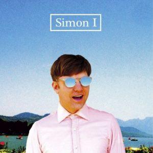 Now Playing Vol.10 – 夏の青空にはバカな曲が良いよね。Simon I『Simon I』