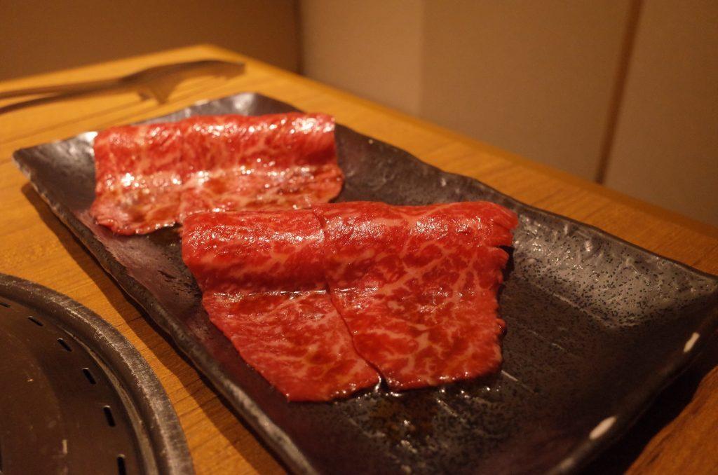 たまの贅沢に心から美味しいお肉を。広尾『肉匠堀越』