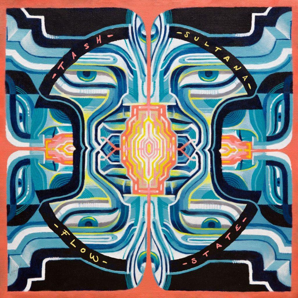 ループで積み上げる情熱とグルーヴ。Tash Sultana『Flow State』