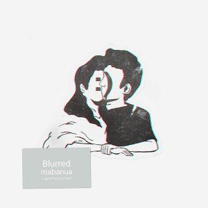 曖昧なものは曖昧なままに。mabanua『Blurred』が最高に心地良い。