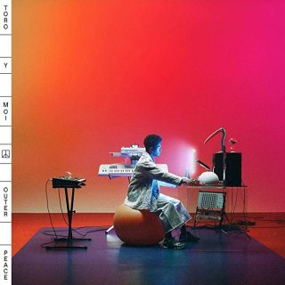 Toro y Moi『Outer Peace』はアルバムよりも楽曲で聴きたいね